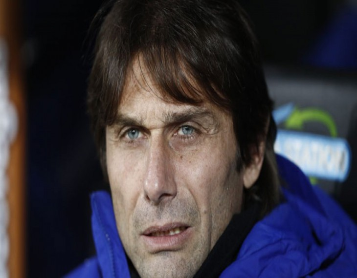 Conte brands Mou 'a little man'
