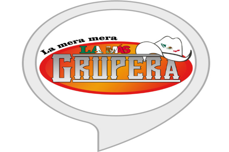 La Más Grupera 96.9 FM