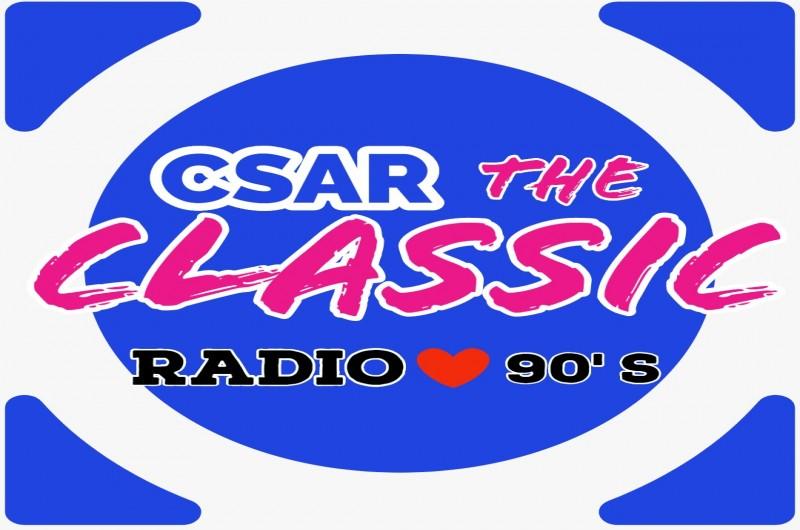 CESAR THE CLASSIC FM